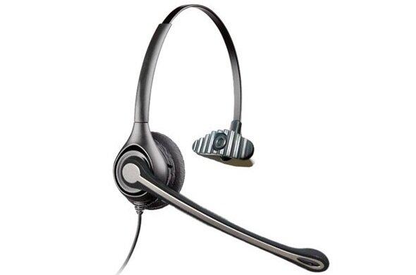 Tai nghe điện thoại Plantronics HCS600-USB
