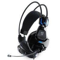 Tai nghe E-blue Mazer HS EHS016BK