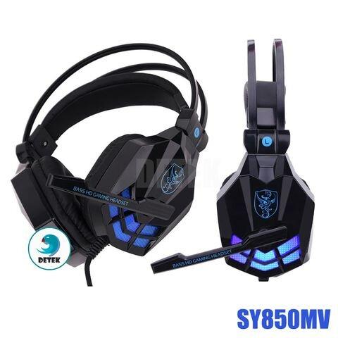 Tai nghe game thủ Soyto SY850MV