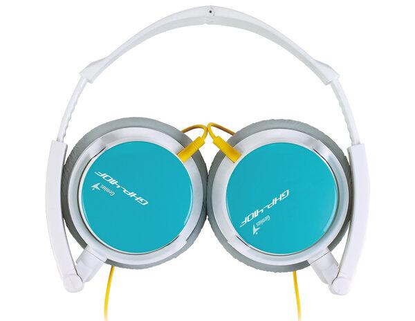 Tai nghe Genius GHP-410F (GHP410-F)