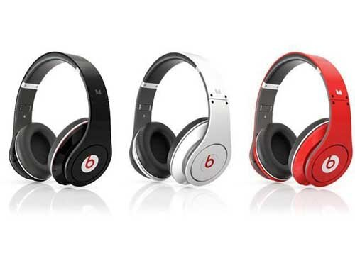 Tai Nghe Headphone Beats Bass