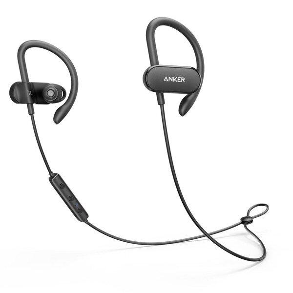 Tai nghe - Headphone Bluetooth Anker SoundBuds Sport NB10 (NB.021)