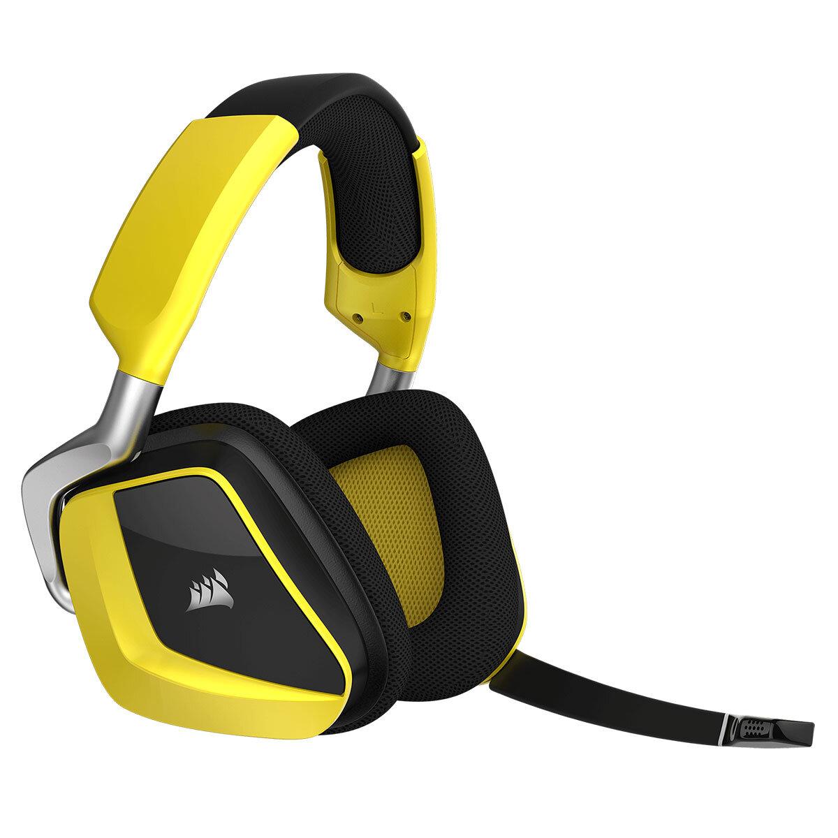 Tai nghe - Headphone Corsair VOID V2 Wireless