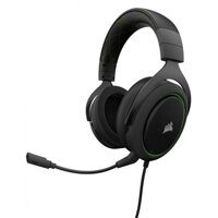 Tai nghe - Headphone Corsair HS50 Stereo