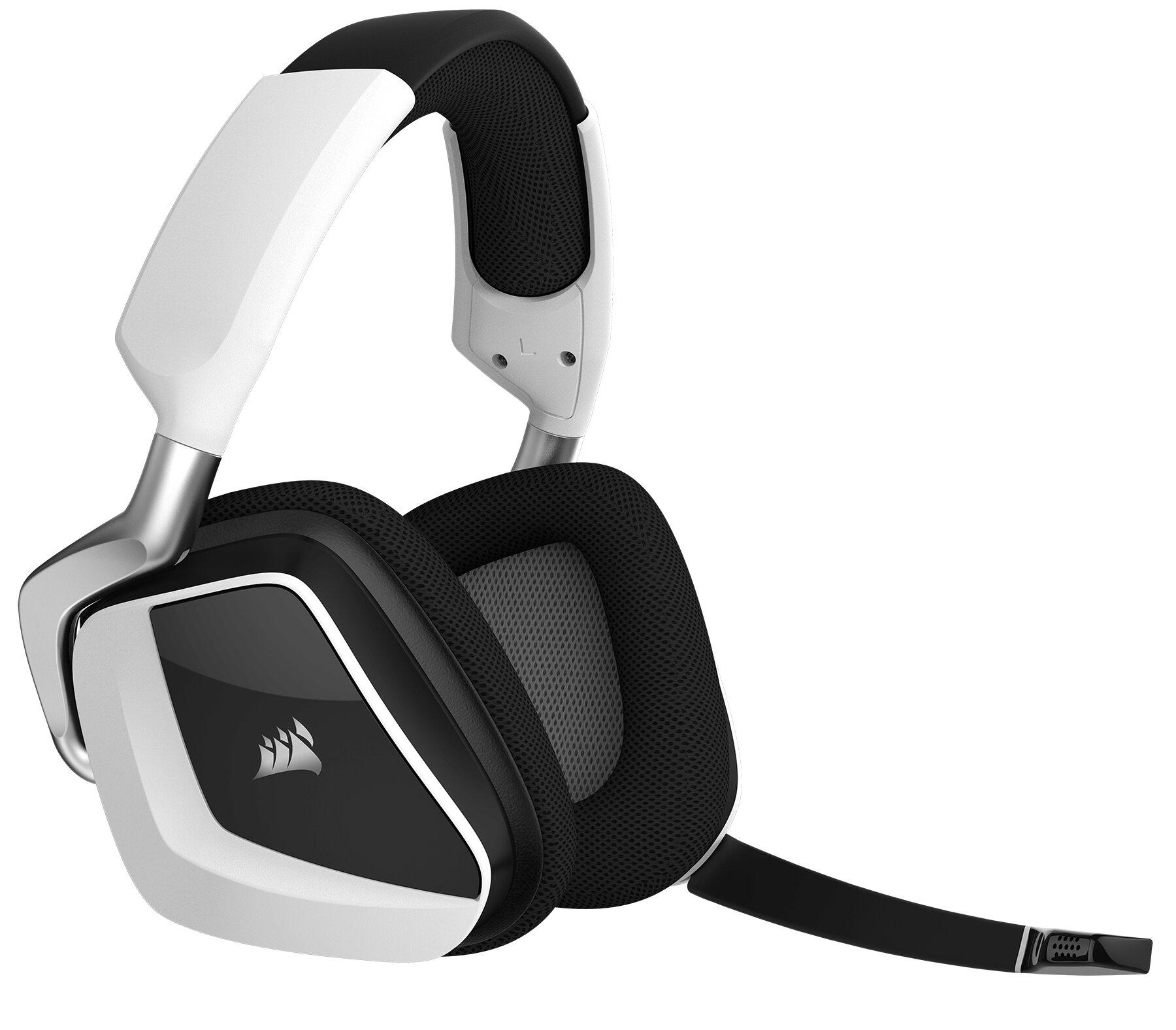 Tai nghe - Headphone Corsair Void Pro RGB Wireless