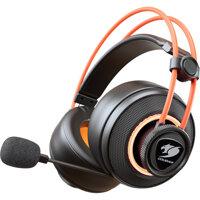 Tai nghe - Headphone Cougar Immersa TI