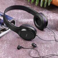 Tai nghe - Headphone Hoco W24