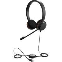 Tai nghe - Headphone Jabra Evolve 20 Stereo