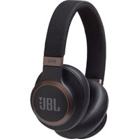 Tai nghe - Headphone JBL Live 650BTNC