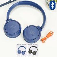 Tai nghe - Headphone JBL T500BT