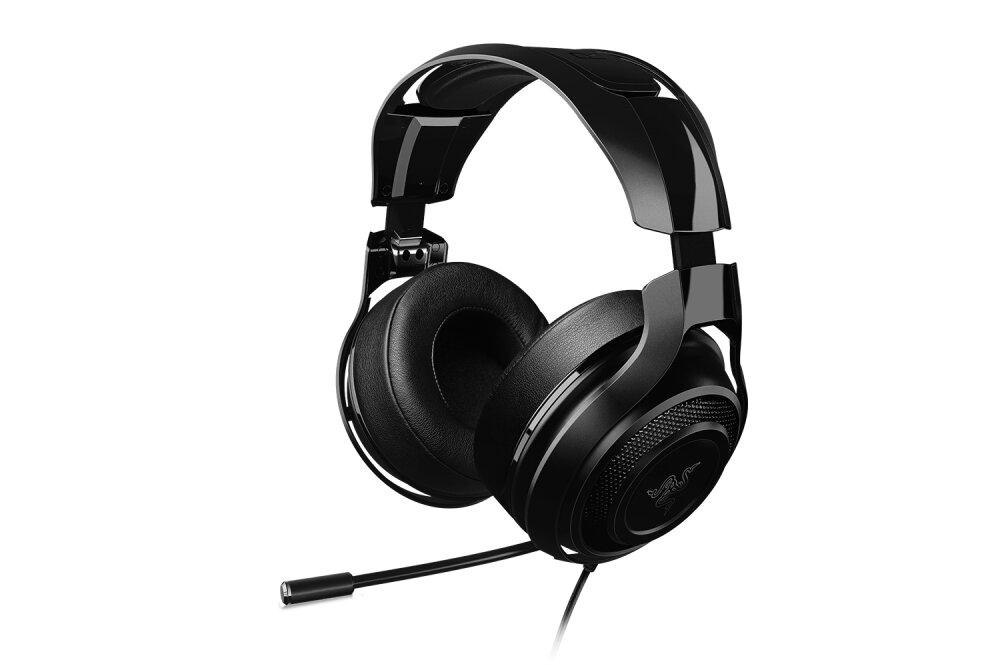 Tai nghe - Headphone Razer ManO'War 7.1 Limited