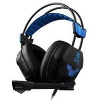 Tai nghe - Headphone Sades SA-706S (SA706S) X-Power Plus