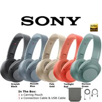 Tai nghe - Headphone Sony WH-H900N
