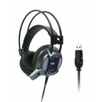 Tai nghe - Headphone WangMing 9600