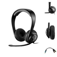 Tai nghe - Headphone Sennheiser GSP 107