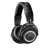 Tai nghe - Headphone Audio-Technica ATH-M50xBT