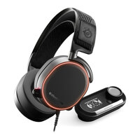 Tai nghe - Headphone SteelSeries Arctis Pro + GameDAC