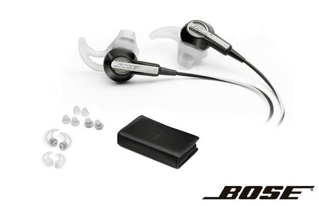 Tai nghe Headphones Bose IE2