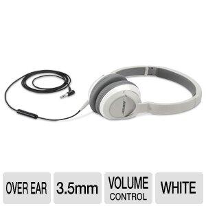 Tai nghe Headphones Bose OE2i audio headphones