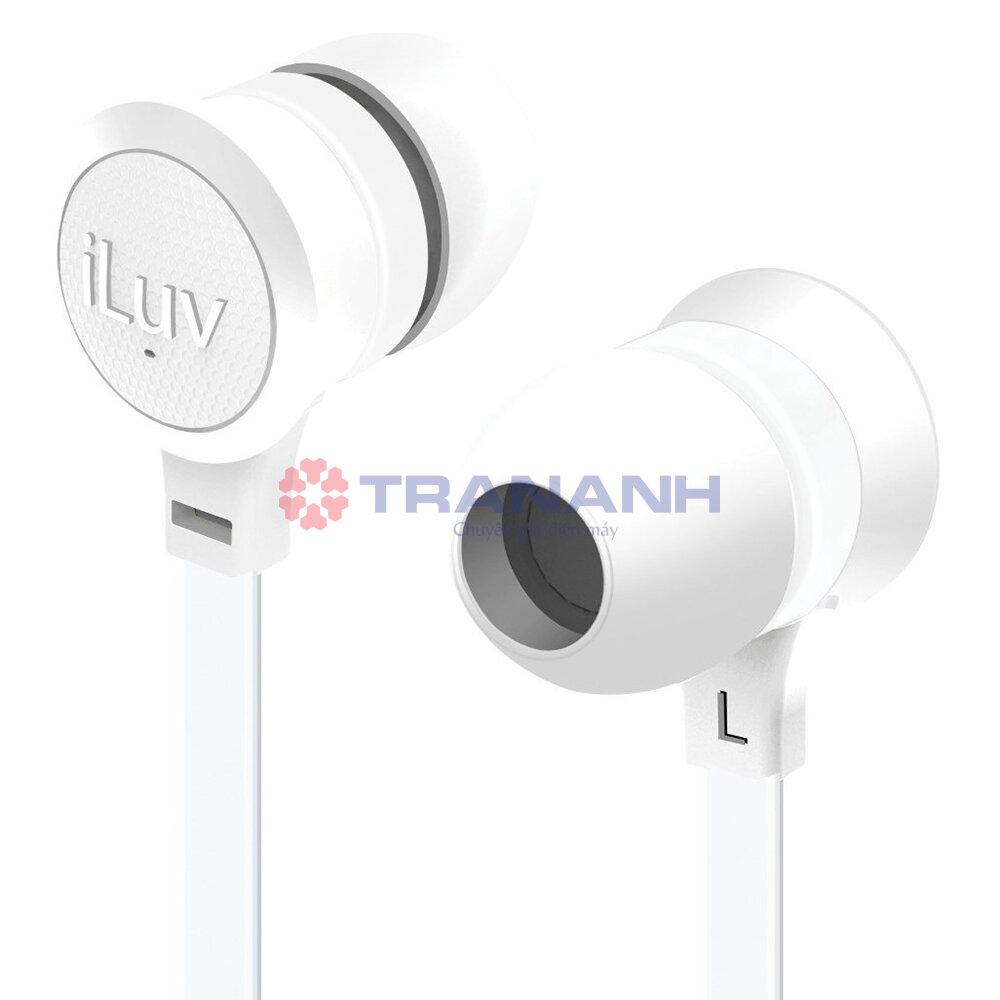 Tai nghe iLuv Neon Sound (IEP336)