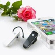Tai nghe không dây Bluetooth Iphone V3.0