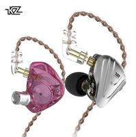 Tai nghe KZ ZSX