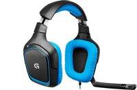 Tai nghe Logitech G430 7.1 Gaming Headset