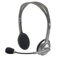 Tai nghe Logitech H110 ( có míc)