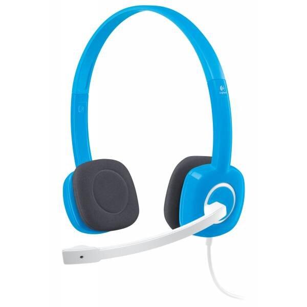 Tai nghe Logitech H150 (H-150)
