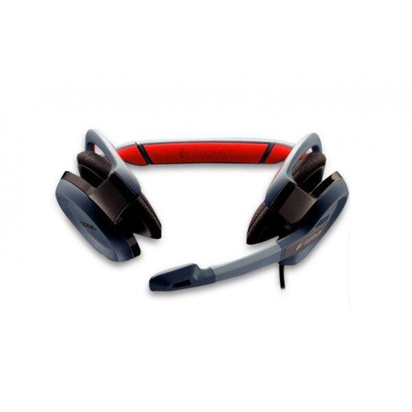Tai nghe Logitech Headset G330