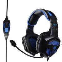 Tai nghe máy tính Sades Gaming Headset SA-739