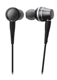 Tai nghe nhét tai Audio Technica ATH-CKR90iS