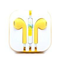 Tai nghe nhét tai cho iPhone 5 UV100