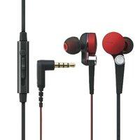 Tai nghe nhét tai Elecom EHP-CA3570 - (BK/RD/WH/PND/BU)