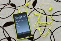 Tai nghe Nokia N5000