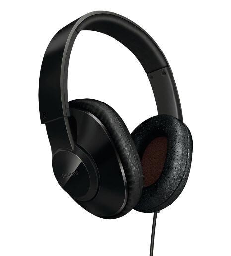 Tai nghe Philips SHP3000