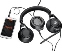 Tai Nghe Plantronics RIG System PS4 - Gaming