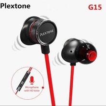 Tai nghe Plextone G15, có micro