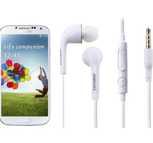 Tai nghe Samsung Galaxy S5