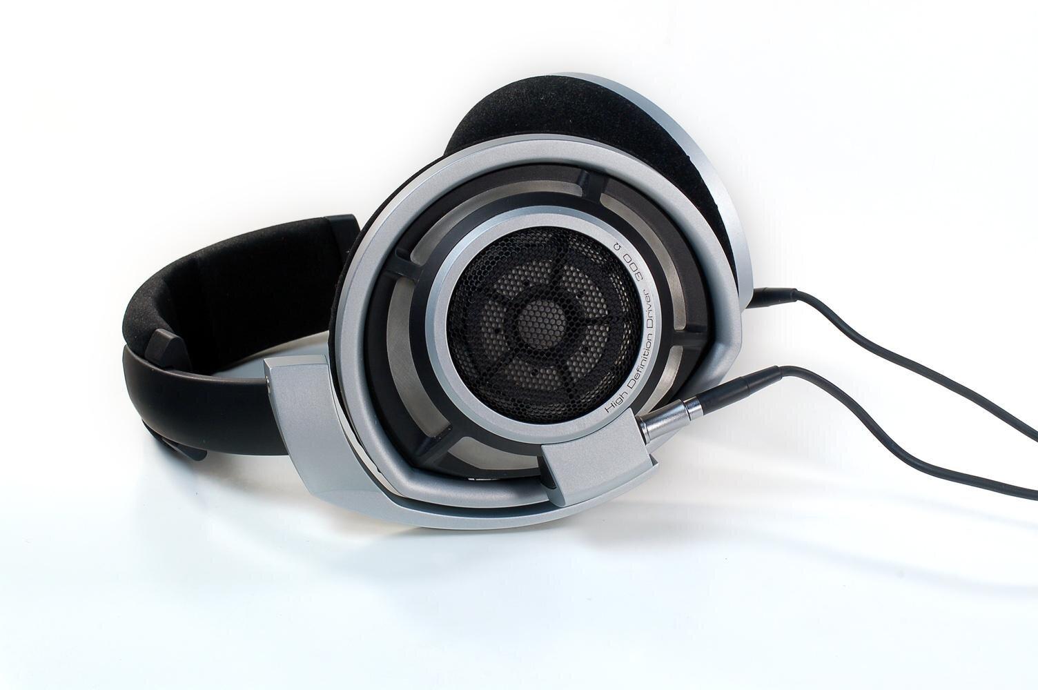 Tai nghe Sennheiser HD 800s
