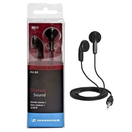 Tai nghe Sennheiser MX80 (MX-80)