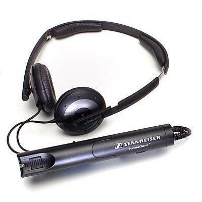 Tai nghe Sennheiser PXC 250-II EU/ASIA