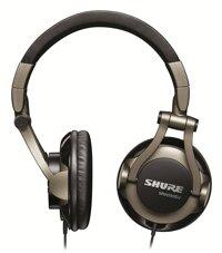Tai nghe Shure SRH550DJ