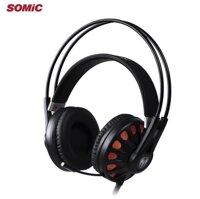 Tai nghe Somic G932