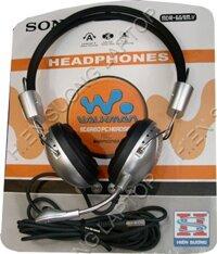 Tai nghe Sony MDR-669MV
