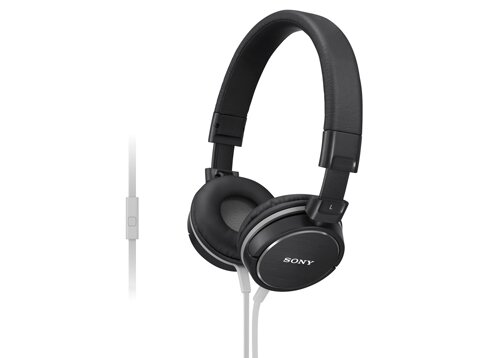 Tai nghe Sony MDR-ZX600AP