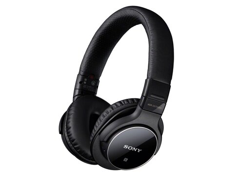 Tai nghe Sony MDR-ZX750BN