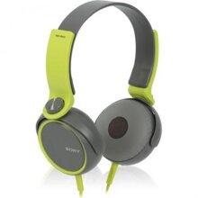 Tai nghe sony MDRXB400 (MDR-XB400) - màu P/ W / R