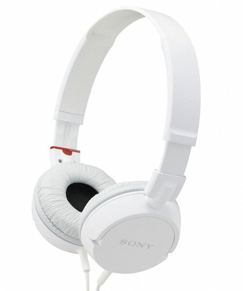 Tai nghe Sony MDRZX100 (MDR-ZX100)