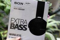 Tai nghe Sony XB650AP